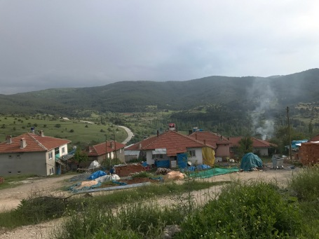 Sorkun Köyü