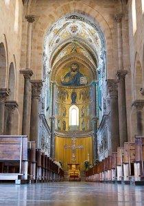 Cefalu-Duomo