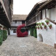 Bir flamenko merkezi