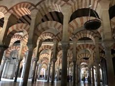Kurtuba Ulu Camii ya da Mezquita-Catedral