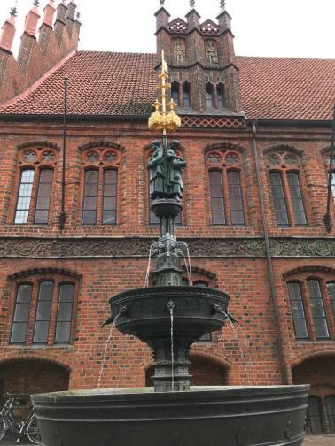 Hannover Eski Rathaus