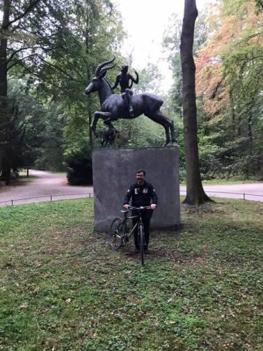 Eileenridde, Hannover.